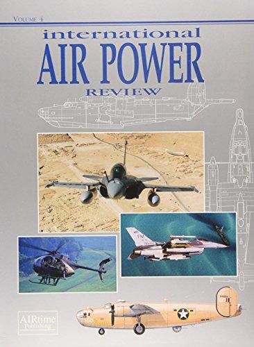 9781880588383: International Air Power Review: 4