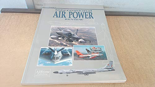 9781880588567: International Air Power Review, Vol. 9