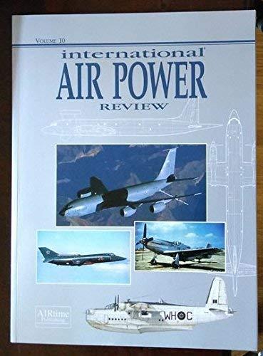 International Air Power Review Volume 10: Donald, David