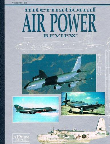 9781880588598: International Air Power Review, Vol. 10