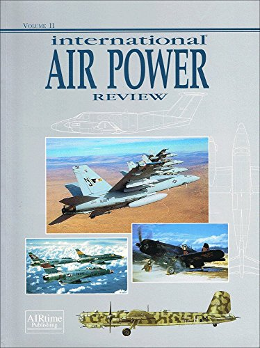 9781880588604: Int Air POW Review 11