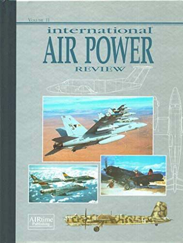 9781880588611: International Air Power Review Bk Vol 11