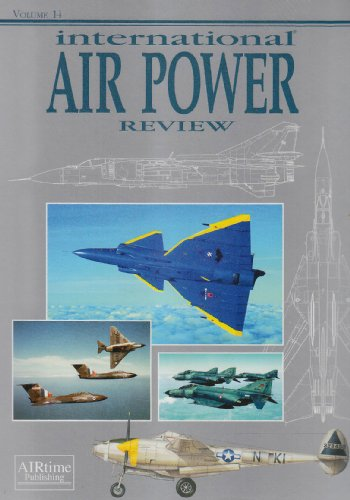 International Air Power Review, Volume 14: Donald, Editor