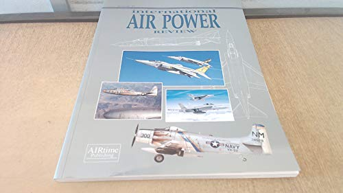 9781880588956: International Air Power Review, Vol. 17