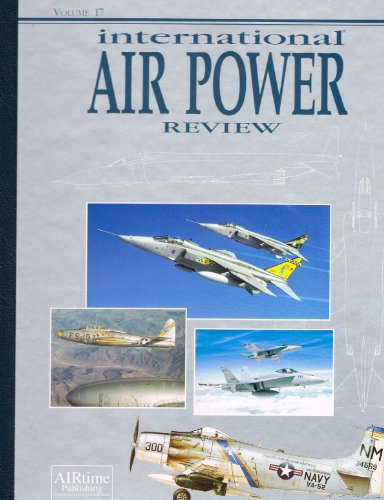 9781880588963: International Air Power Review, Vol. 17