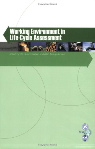 Working Environment in Life-Cycle Assessment