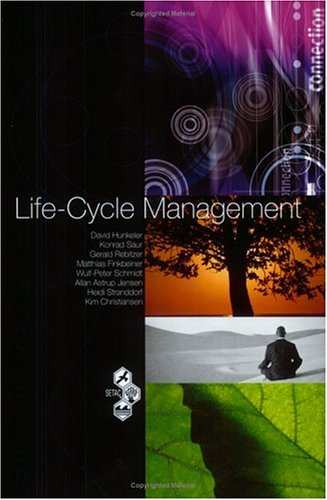 9781880611777: Life-cycle Management