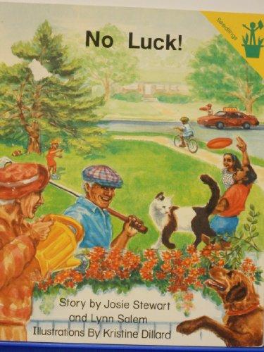 No Luck!: Lynn Salem; Josie Stewart