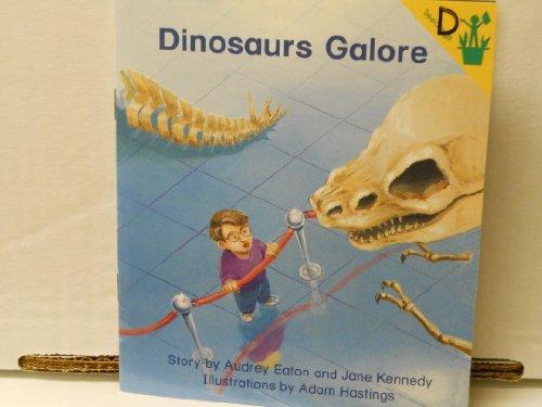 Dinosaurs Galore (Seedlings): Audrey Eaton, Jane Kennedy
