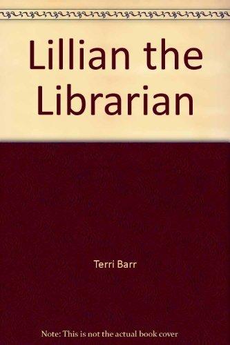 9781880612866: Lillian the librarian