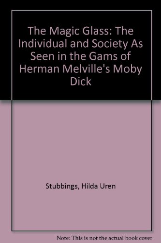 The Magic Glass: The Individual and Society: Stubbings, Hilda Uren