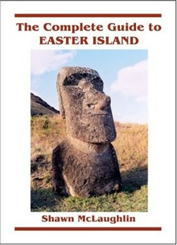 9781880636176: The Complete Guide To Easter Island