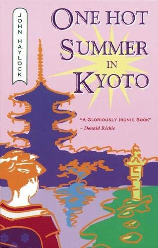 9781880656082: One Hot Summer in Kyoto