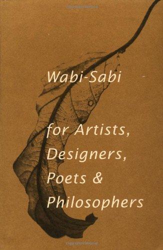 9781880656129: Wabi-Sabi: For Artists, Designers, Poets and Philosophers
