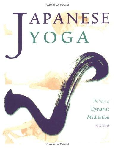9781880656600: Japanese Yoga: The Way of Dynamic Meditation