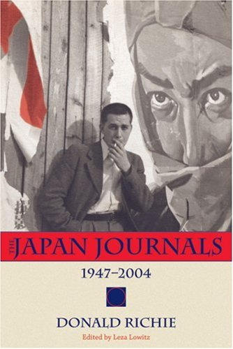 9781880656914: The Japanese Journals: 1947 - 2004