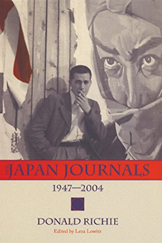 9781880656976: The Japan Journals: 1947-2004