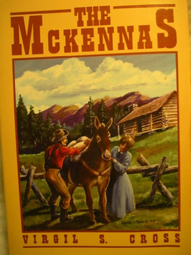 9781880664223: The McKennas