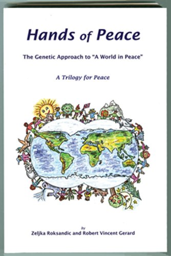 9781880666272: Hands of Peace