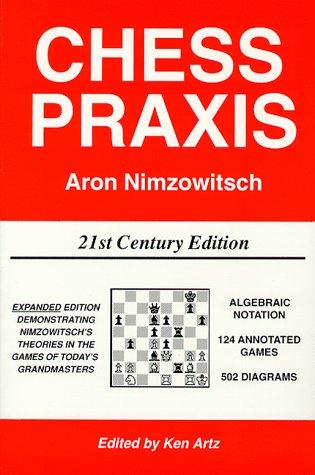9781880673911: Chess Praxis