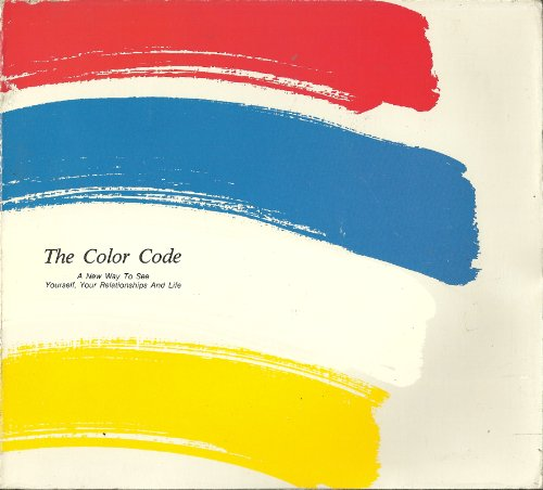 9781880674031: The Color Code