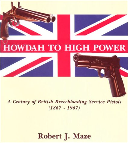 9781880677179: Howdah to High Power