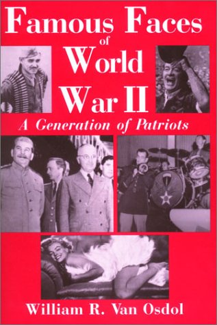 9781880677216: Famous Faces of World War II