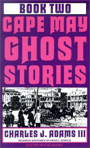9781880683118: Cape May Ghost Stories: Book Two (Cape May Ghost Stories)