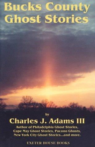 9781880683132: Bucks County Ghost Stories