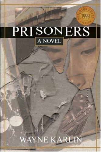 9781880684566: Prisoners