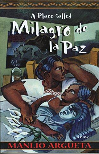 9781880684689: A Place Called Milagro de la Paz