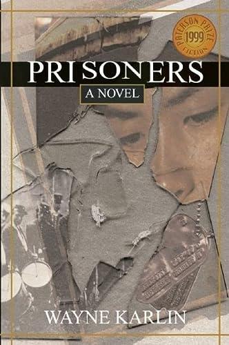 9781880684719: Prisoners