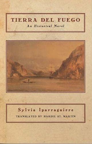 Tierra del Fuego: Sylvia Iparraguirre, Hardie