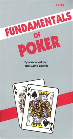 9781880685112: The Fundamentals of Poker