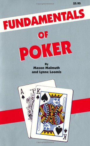 9781880685242: Fundamentals of Poker