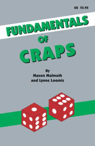9781880685303: Fundamentals of Craps