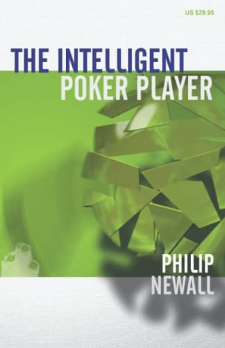 The Intelligent Poker Player: Philip Newall
