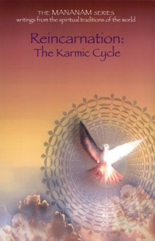 9781880687239: Reincarnation: The Karmic Cycle