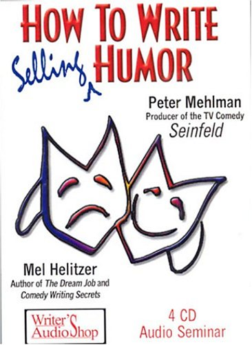 9781880717615: How to Write Selling Humor