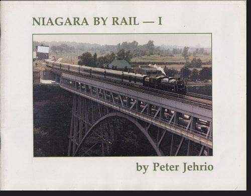 NIAGARA BY RAIL : VOL. 1-2-3 ( Signed )