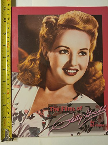 9781880756065: Films of Betty Grable