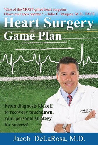 9781880759769: The Heart Surgery Game Plan
