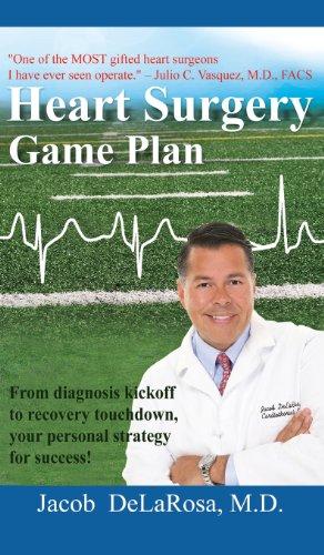 9781880759806: Heart Surgery Game Plan