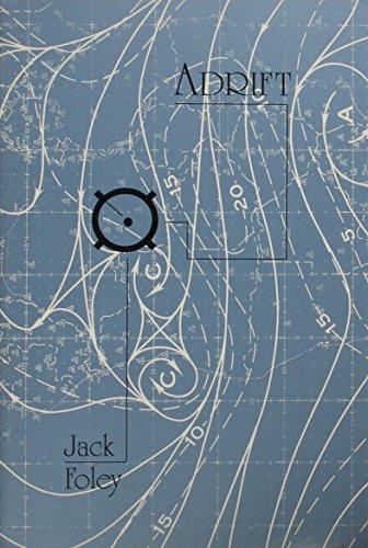 ADRIFT (SIGNED): Jack Foley