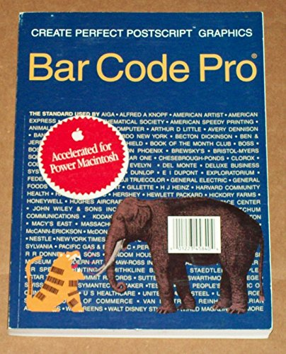 Bar Code Pro with Veribar User's Guide: SNX