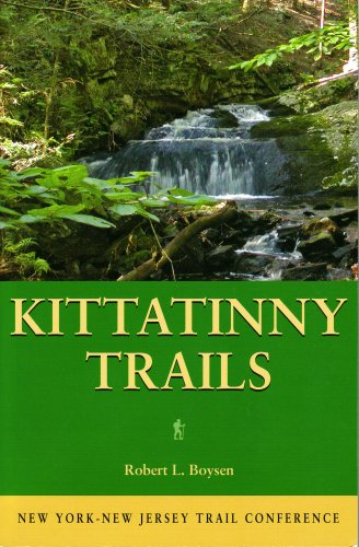 9781880775387: Kittatinny Trails