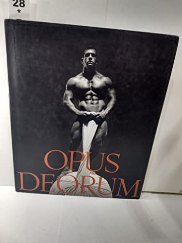 Opus Deorum: Photography: French, Jim