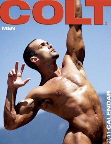 9781880777121: Colt Men Calendar