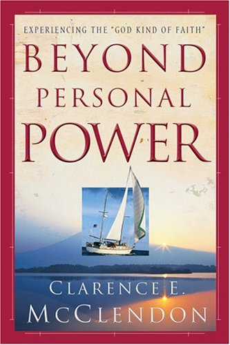 9781880809228: Beyond Personal Power: Experiencing the