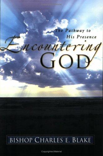 9781880809945: Encountering God